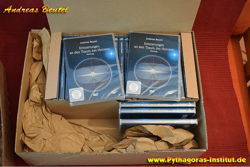 DVD Erinnerungen Kopie